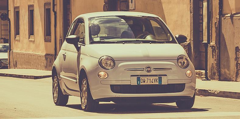7 accesorios para tu Fiat 500: modernidad y lujo